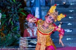 Bali Dancer 3