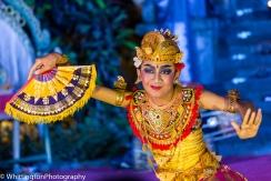 Bali Dancer 4