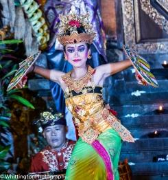 Bali Dancer 2